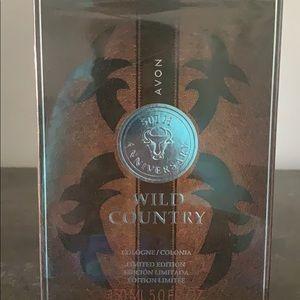 Avon Wild Country